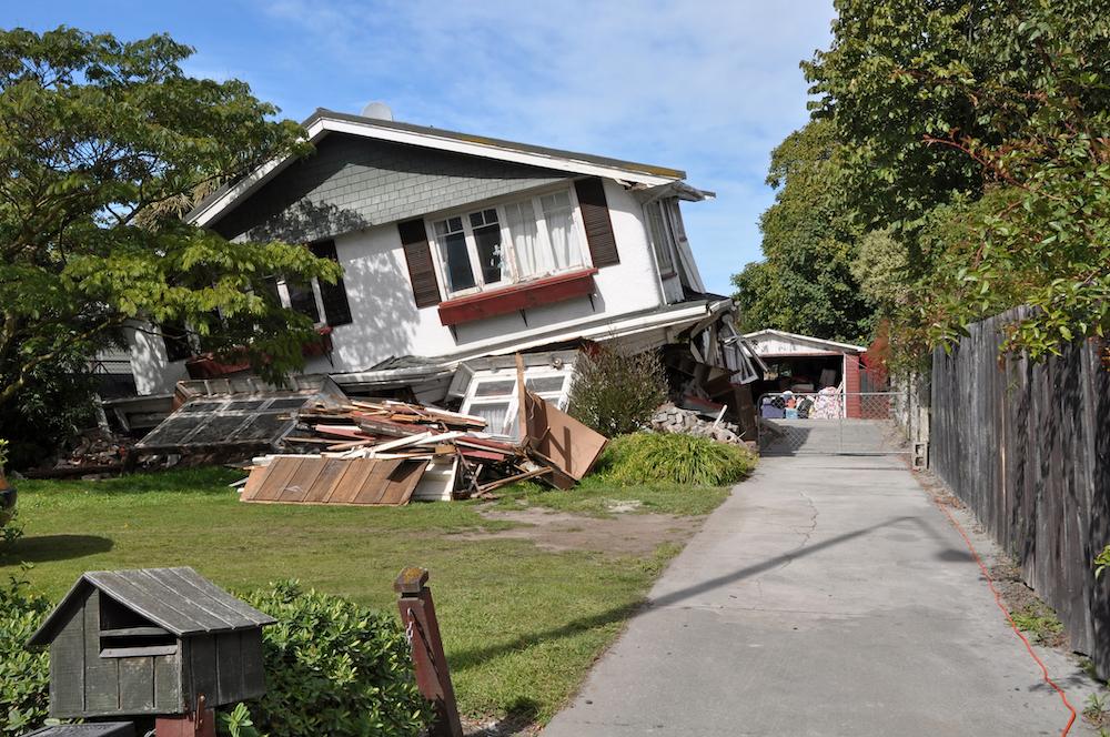 earthquake insurance Hot Springs AR